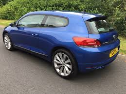 volkswagen scirocco black used volkswagen scirocco coupe 1 4 tsi 3dr in gateshead tyne and