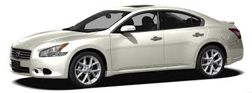 nissan maxima used 2010 2010 nissan maxima 3 5 s in winter frost for sale in fall river