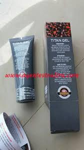toko acheng 082241611105 agen jual titan gel asli