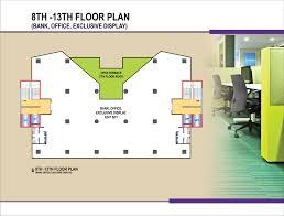 floor plan uttara square shopping complex full size