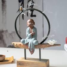 Buddha Home Decor Aliexpress Com Buy A Small Figure Of Buddha Home Decoration