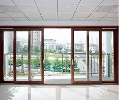 oversized sliding glass patio doors u2013 classy door design