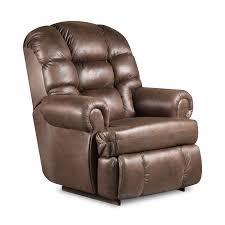 simmons upholstery wisconsin beautyrest recliner chocolate