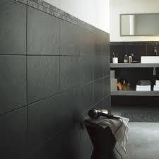 carrelage cuisine noir brillant carrelage salle de bain noir brillant inspirations avec enchanteur