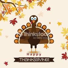 plantilla de tarjeta de felicitación con un happy thanksgiving