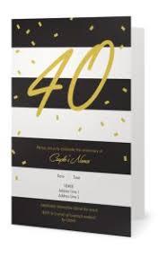 anniversary party invitations anniversary party invitations vistaprint