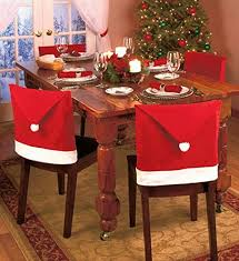 christmas dining table decorations amazon com