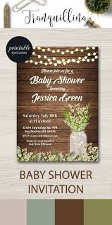 Shrimant Invitation Card Best 25 Printable Baby Shower Invitations Ideas On Pinterest