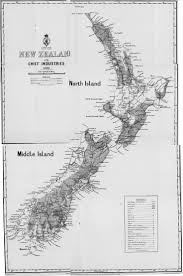 the new zealand official handbook 1892