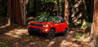 jeep compass latitude 2018 interior 2017 jeep compass trailhawk off road review new design but is
