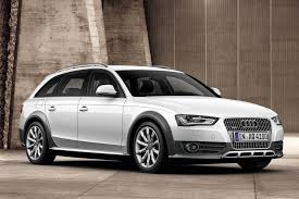 2014 audi allroad reviews and rating motor trend