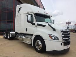 freightliner used trucks 2018 freightliner new cascadia 72rr jk5972 freightliner trucks