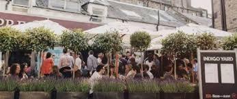 Backyard Beer Garden - relax in edinburgh u0027s brilliant beer gardens