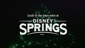 disney drone light show breaking dancing drone holiday light show coming to disney springs