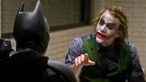 Heath Ledger Halloween Costume U0027s Heath Ledger Messed Christian Bale U0027s U201cbatman U201d Plans