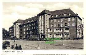 Bergmannsheil Bochum Haus 3 Historisches Bochumer Ehrenfeld Bildergalerie Bergmannsheil