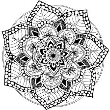 400 free mandala coloring pages for adults in every design you