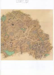 Eso Skyshard Map Thesidekickorder Com Craglorn