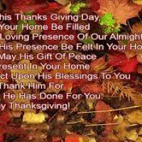 thanksgiving or thanksgiving day divascuisine