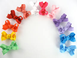 baby hair clip 12 pack baby hair bows 70 colors choices small