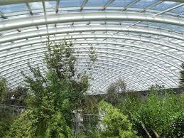 National Botanic Garden Wales Great Glasshouse National Botanic Garden Of Wales Flickr