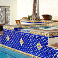 Watersafe Tiles Hand Painted Tiles