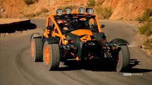 nomad car matt leblanc reviews the ariel nomad top gear youtube