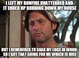 Only You Can Prevent Forest Fires Meme - only you can prevent forest fires imgur