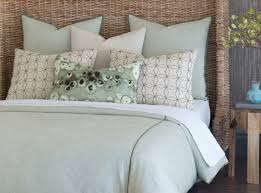 Eastern Accents Bed Thom Filicia Luxury Bedding By Eastern Accents