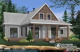 mountain chalet home plans mountain house plans ski chalets from drummondhouseplans com