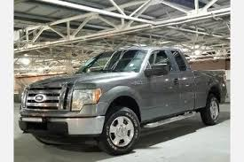 2011 ford trucks for sale used 2011 ford f 150 for sale pricing features edmunds