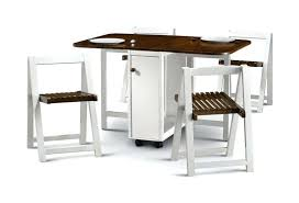 Ikea Drop Leaf Table Ikea Gateleg Table Magnificent Drop Leaf Table With Chair Storage