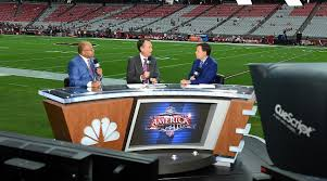 Nfl Coverage Map 2016 Nfl Broadcast Guide For Espn Fox Nbc Cbs More Si Com