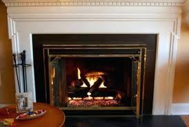 Ideas Fireplace Doors Glass Fireplace Doors Installation Brass Image Collections Design