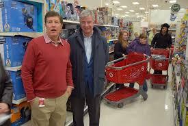 target black friday 2012 retailers lure crowds as shoppers seek black friday bargains