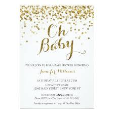 baby shower invitations announcements zazzle ca