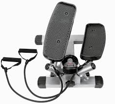 engaging image of machine for home gym decoration using mini light
