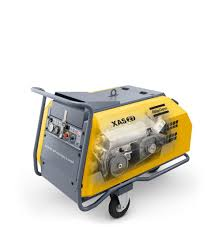 used atlas copco xas 27 hp compressors year 2016 price 6 280