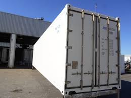 container chambre froide occasion conteneurs en tôle