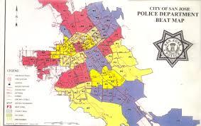 Zip Code San Jose Map by Maps Of Usa All Free Usa Maps