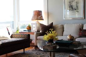 fall living room details the anatomy of design