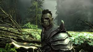 character creation skyrim elder scrolls fandom powered by wikia