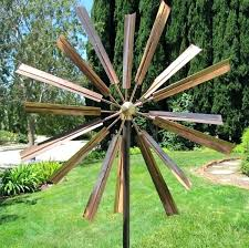 metal garden wind spinners uk spinners metal garden ornaments
