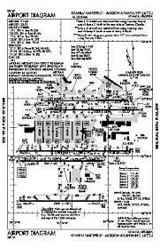 atlanta international airport map hartsfield jackson atlanta international airport atl map