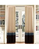 Chocolate Brown And Blue Curtains Unexpected Christmas Deals For Brown And Blue Curtains