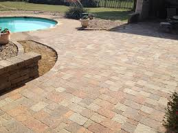 Types Of Pavers For Patio Best Pavers Patio Contractors Installers In Plano Tx Legacy