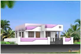 best single house plans best single storied tamilnadu home kerala home design and floor