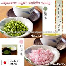 high quality and delicious oem japanese candy made in japan