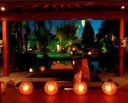 Garden Patio Lighting Outdoor Garden Lighting Ideas Art Home Design Ideas