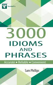 Synonyms For Customer Buy 3000 Idioms And Phrases English Improvement For Success Book